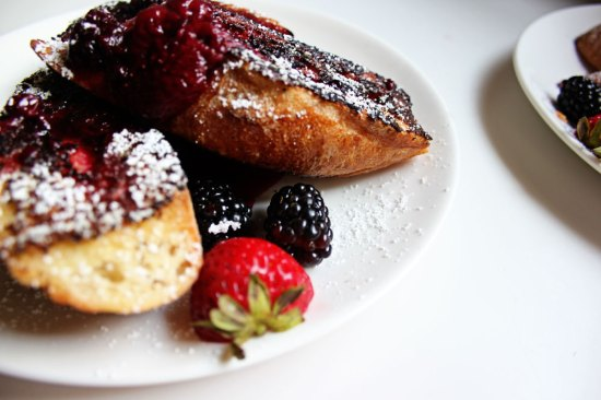 Buttermilk French Toast | Done!